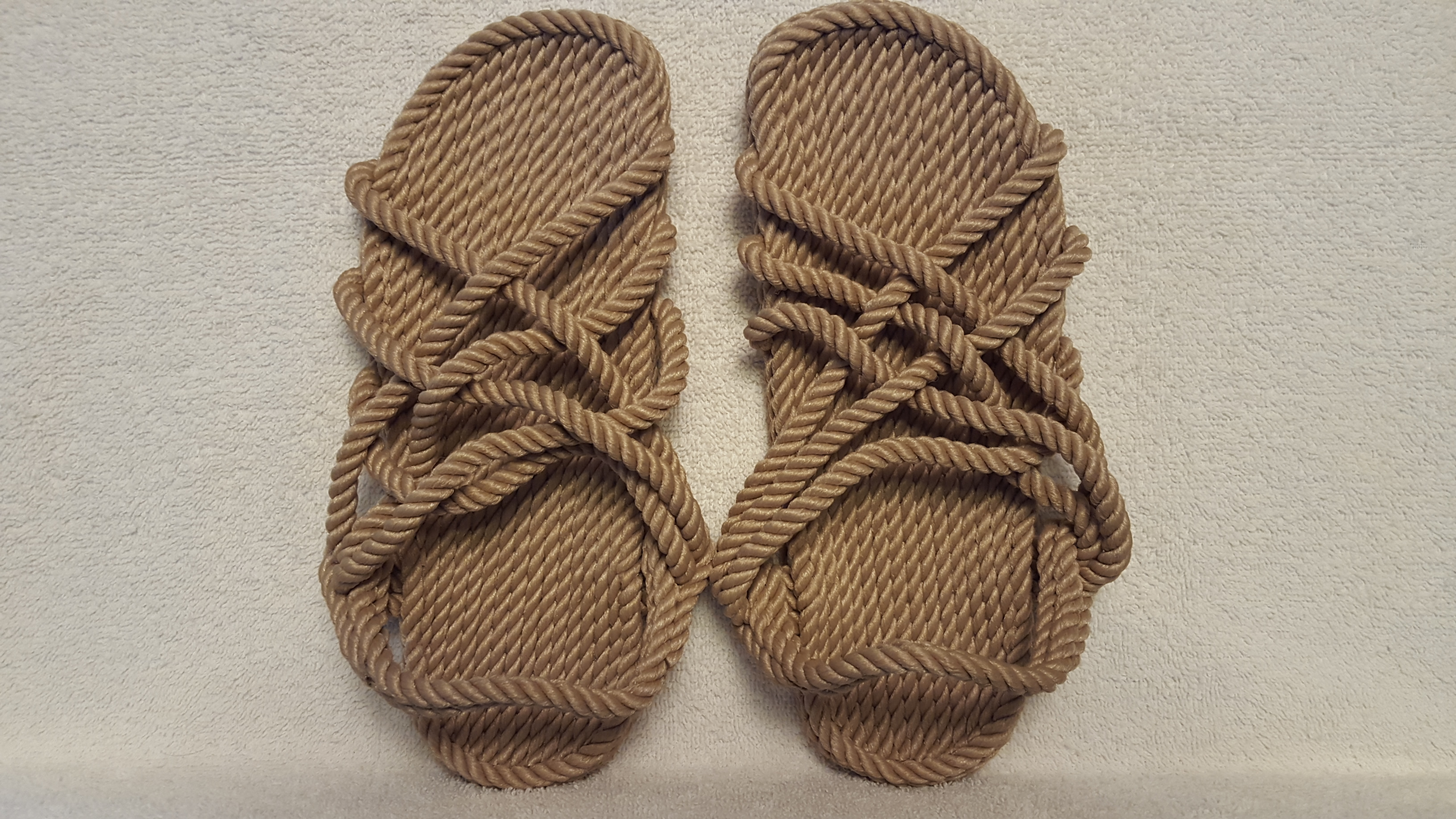 2a91abeaf238 Hemp Sandals