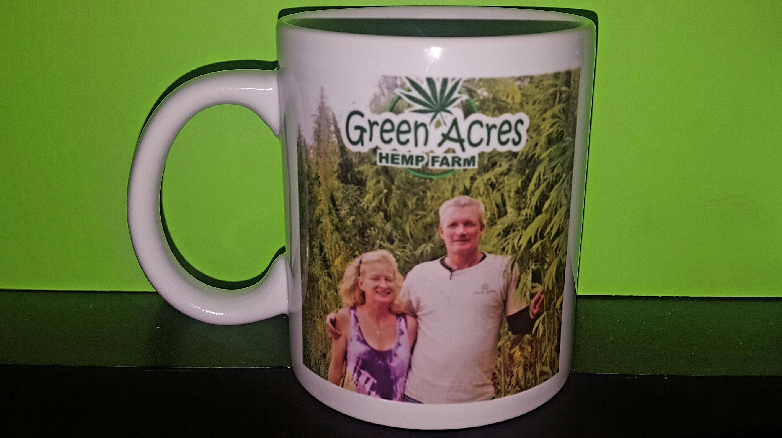 Green Acres Branded Products